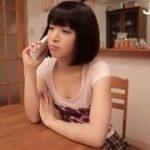 ショート髪が似合う美少女にお部屋で逆レイプされはじめるM男動画ww