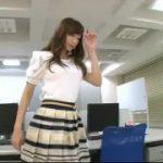 蓮実クレアお姉さまの私服フェラチオプレイで興奮のM男動画ww