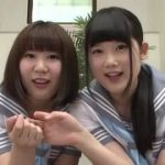 制服JKたちに罵倒されるM男動画www