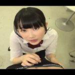 こんなめっちゃ可愛い童顔美少女がドS行為でたまらんM男動画wwww