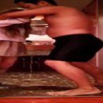 個人撮影■めっちゃ可愛い制服JKが男性を金蹴りでいじめるM男動画ww
